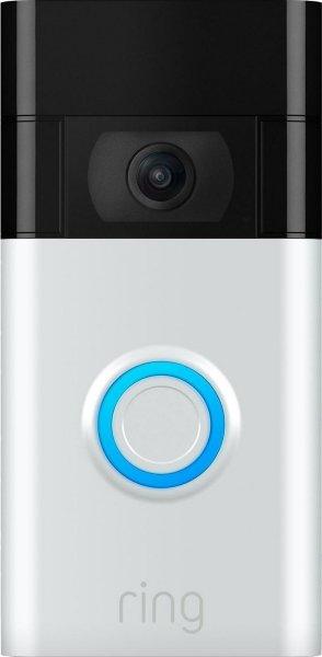 Ring Smart Video Doorbell WiFi Gen. 2