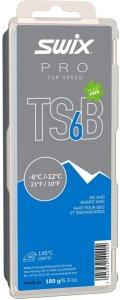 Swix TS6 Black 180g