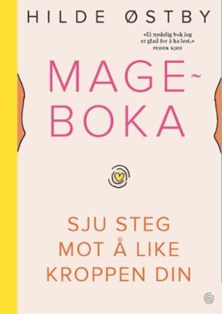 Kagge Forlag Mageboka