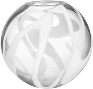 Globe vase 24cm