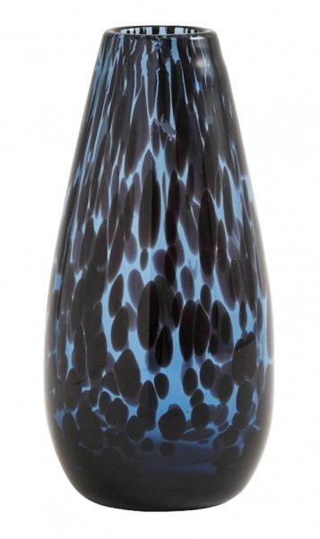 Nordal Deco Clear vase