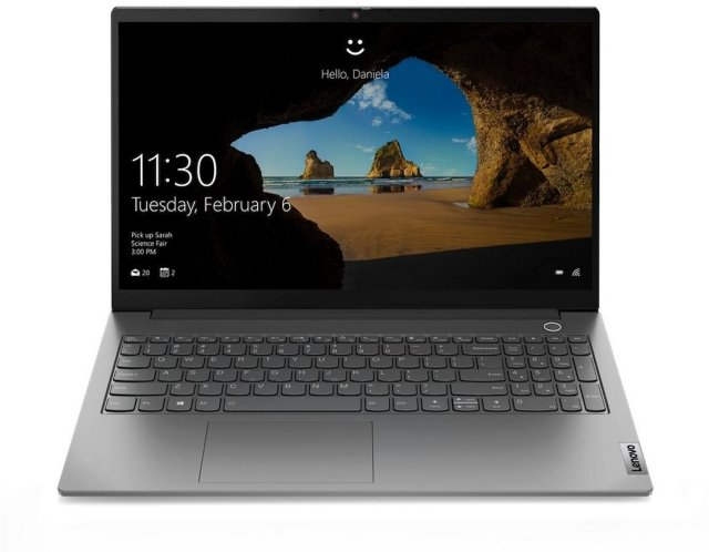 Lenovo ThinkBook 15 G2 (20VG0006MX)