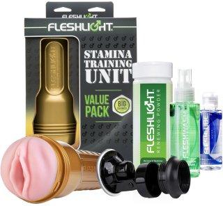 Stamina Training Unit Value Pack