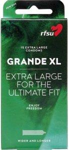 Grande XL (15 stk)