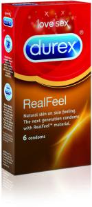 Real Feel (6 stk)