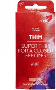 Thin (30 stk)
