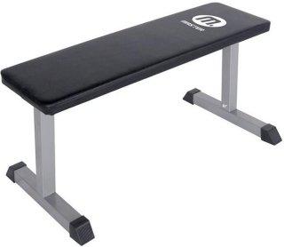 Master Fitness Flat Bench