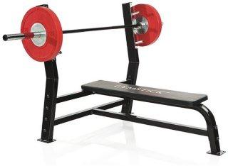 Gymstick Weight Bench 200