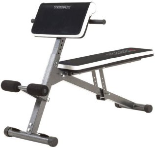 Toorx Hyperextension Bench