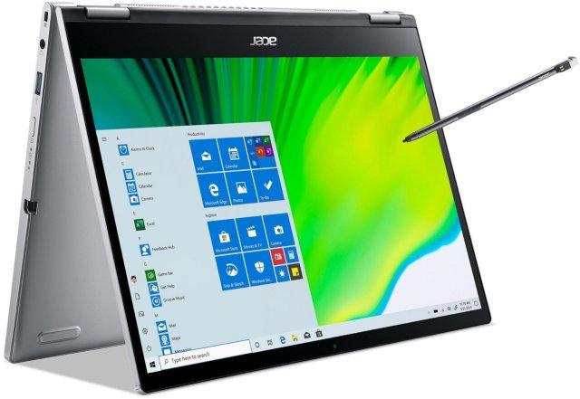 Acer Spin 3 SP313-51N