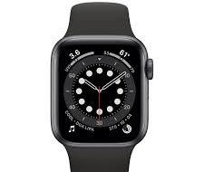 Test: Apple Watch Series 6 44mm