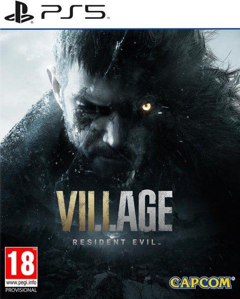 Capcom Resident Evil 8: Village