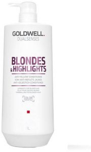 Blondes & Highlights Anti-Yellow Conditioner 1000ml