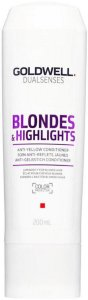 Blondes & Highlights Anti-Yellow Conditioner 200ml