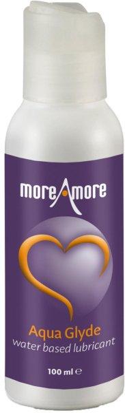 MoreAmore Aqua Glyde 100 ml