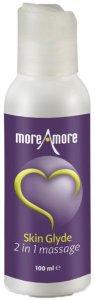 MoreAmore Skin Glyde 100 ml