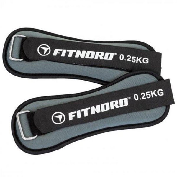 FitNord Ankle/Wrist Weights 0,25 kg