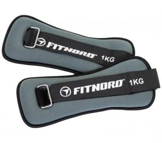 FitNord Ankle/Wrist Weights 1 kg