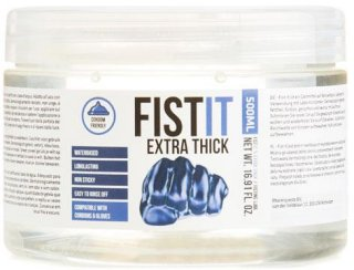 Extra Thick 500 ml