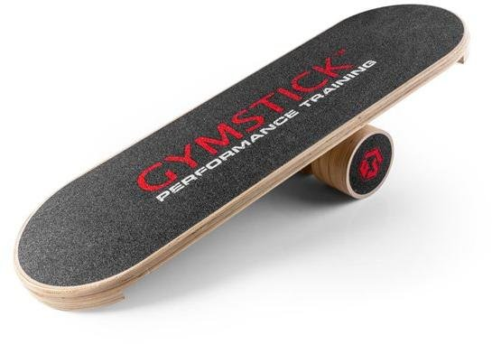 Gymstick Wooden Balance Board