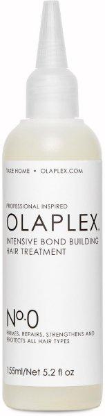 Olaplex No. 0 Intensive Bond Building Hair Treatment 155ml