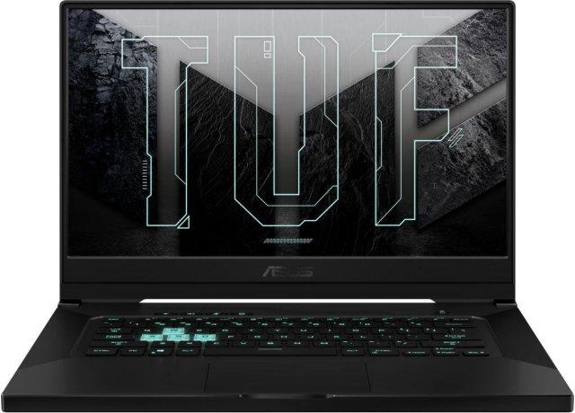 Asus TUF Gaming Dash F15 (FX516PR-HN001T)