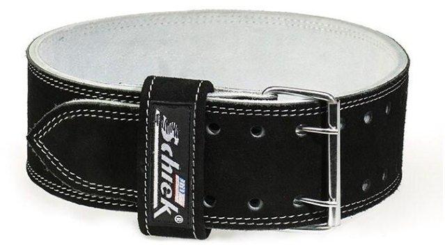 Schiek Competition Power Belt