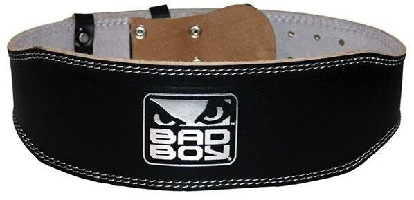 Bad Boy Gear Leather