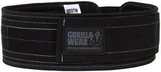 Wear Gear 4 Inch Nylon Belt