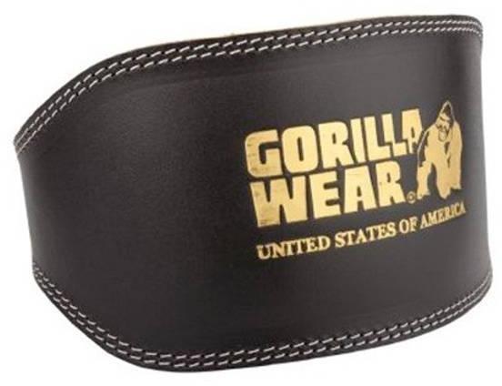 Gorilla Wear Skinnbelte