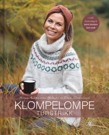 J.M. Stenersens Forlag Klompelompe: Turstrikk
