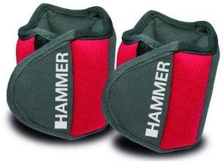 Hammer Sport Ankle Weights 0,75 kg