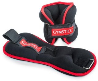 Gymstick Ankle/Wrist Weight 2x2 kg
