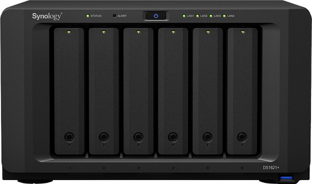 Synology Disk Station DS1621+