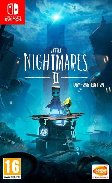 Tarsier Studios Little Nightmares II