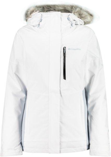 Columbia Ava Alpine Insulated Jacket (Dame)
