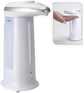 Automatisk såpedispenser 330 ml