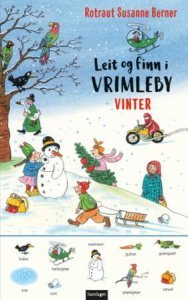 Leit og finn i Vrimleby: Vinter