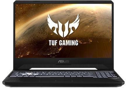 Asus TUF Gaming FX505GT-BQ008T