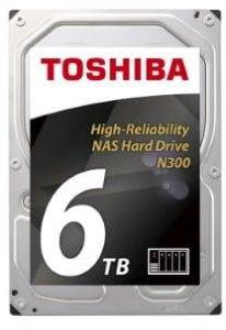 N300 6TB (HDWG160EZSTA )