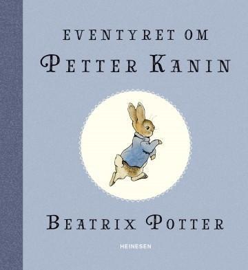 Heinesen forlag Eventyret om Petter Kanin