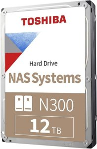 N300 12TB (HDWG21CUZSVA)