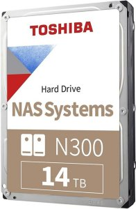 N300 14TB 256MB (HDWG21EUZSVA)