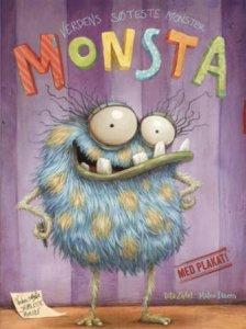 Monsta: Verdens søteste monster