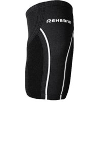 Rehband UD Tennis Elbow Sleeve 3 mm