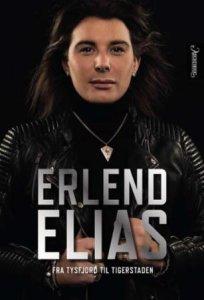 Erlend Elias: Fra Tysfjord til Tigerstaden