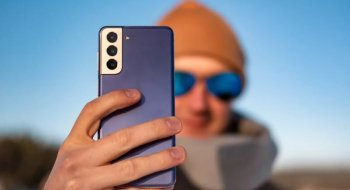 Test: Samsung Galaxy S21 5G 256GB