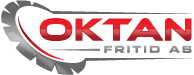 Oktan Fritid logo