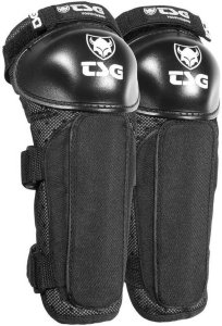 TSG Elbow Guards Youth