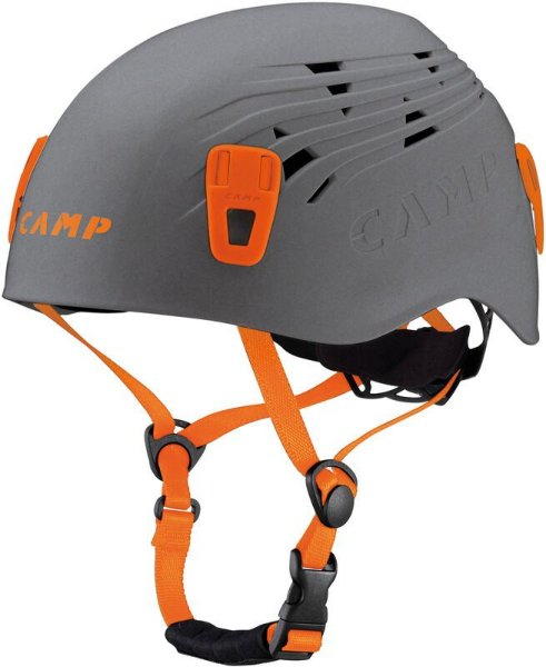 Camp Titan Helmet